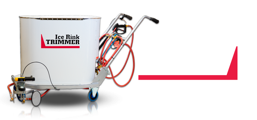 Ice-Rink-Trimmer